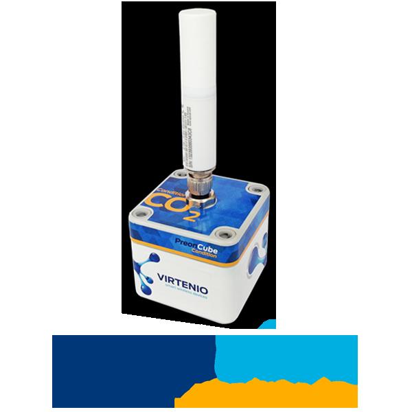 PreonCube Condition CO2