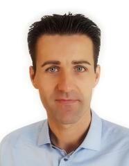 Stefan Ziegler, Dipl.-Ing.